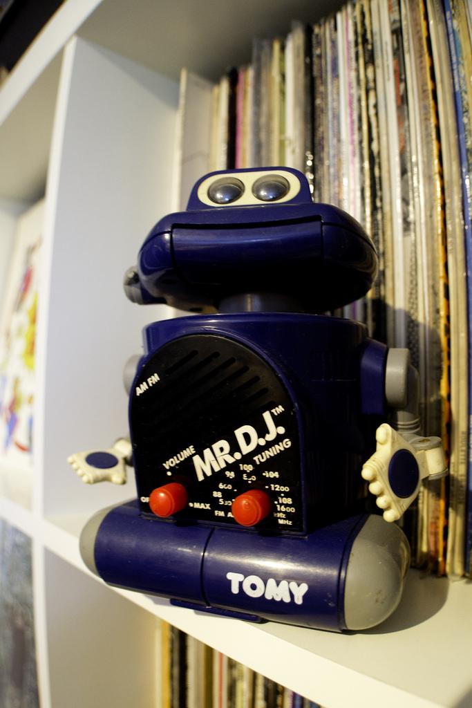 MR-DJ3