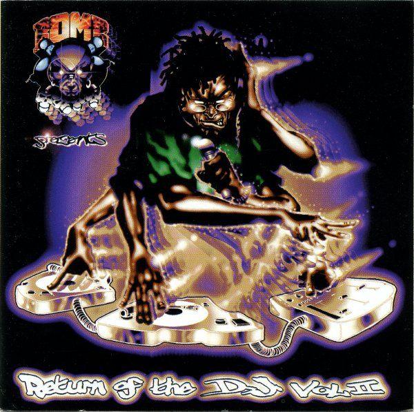 return of the dj 2
