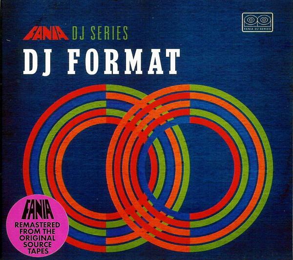 Fania DJ Series DJ Format